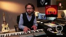 Musiques - Le son d'Alex - Daft Punk
