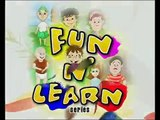 Fun And Learn Series for Kids - Maths Made Easy - Multiplication Tables