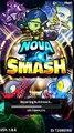 Nova Smash, Honda Arcade de Acción #2 tengo Un Raro Ball,la Batalla de Jefe Fallar Móvil iOS Gam