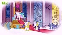 Pony Bé Nhỏ Thuyết Minh - Tình Bạn Diệu Kỳ - Phần 1 Tập 3 - Chủ Nhân Tấm Vé
