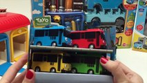 Tayo Tayo el pequeño autobús mini amigos de coche juguetes мультфильмы про машинки Игрушки Tayo el Pequeño Autobús Ruedas En El