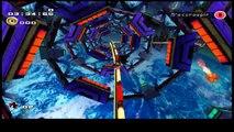 Crealine Joue a Sonic Adventure Battle 2 (21/02/2017 12:58)