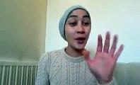 femme anti maghrébins
