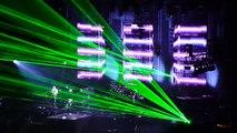 Muse - Undisclosed Desires - Osaka-jo Hall - 01/09/20010