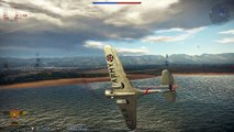 War Thunder - Battle of Pearl Harbour!