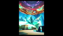 Warp Shift: Chapter 4 Level 1-15 (3 Stars) Gameplay/Walkthough iOS & Android By FISHLABS