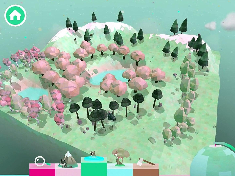 Toca Town Gameplay (iOS Gameplay)