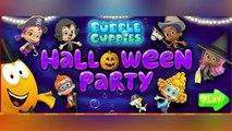 Bubble Guppies - Hallowen Party - Bubble Guppies Games