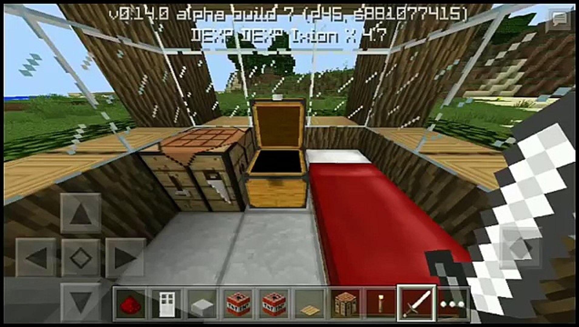 Minecraft ловушка ферма алмазов