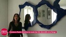 Musée des arts décoratifs et du design de Bordeaux