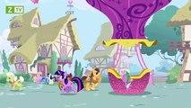 Pony Bé Nhỏ Tình Bạn Diệu Kỳ - Phần 1 - Tập 2 - Tình Bạn Là Phép Màu - Phần 2
