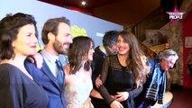 """Audrey Dana, Alice Belaïdi et Christian Clavier présentent """"Si j'étais un homme"""" (EXCLU VIDEO)"""