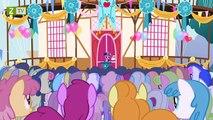 Pony Bé Nhỏ Tình Bạn Diệu Kỳ - Phần 1 - Tập 4 - Mùa Táo Rụng