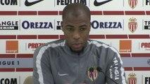 Foot - L1 - Monaco : Sidibé «Il y a beaucoup de fatigue»