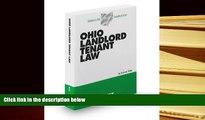 PDF [FREE] DOWNLOAD  Ohio Landlord Tenant Law, 2012-2013 ed. (Baldwin s Ohio Handbook Series)