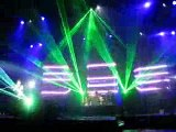 Muse - Undisclosed Desires - Hong Kong AsiaWorld Expo - 02/06/2010
