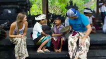 Eşsiz Güzelliklere Sahip Bali'de Şehir Turu