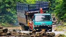 Top Gear: Burma Special 2/4