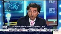 Les tendances sur les marchés: Le risque politique anime les marchés de taux malgré des fondamentaux solides - 23/02