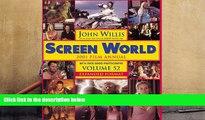 PDF [FREE] DOWNLOAD  Screen World 2001, Vol. 52 (John Willis Screen World) John Willis [DOWNLOAD]
