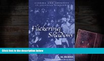 BEST PDF  Flickering Shadows: Cinema and Identity in Colonial Zimbabwe (Ohio RIS Africa Series)