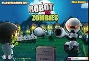 Un guiño de JUEGO para los niños de ANGRY BIRDS VS ZOMBIES.Robot | Энгри бердс de dibujos animados de Angry Bi
