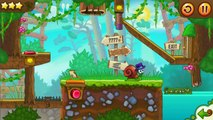 Snail Bob 2: Forest Story - New IOS Version