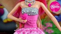 Mattel barbie Rock Princesa Estrella de Rock eric 2 en la 1 de televisión Toys