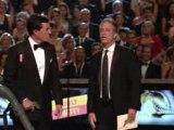 Jon Stewart, Stephen Colbert & Steve Carell: Emmys