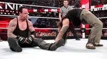Undertaker vs Bray Wyatt | Wrestlemania 31 | WWE Full Match