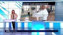 Santé : le sport prescrit sur ordonnance pour les maladies chroniques