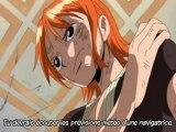 Amv One Piece : Nami