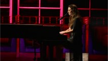 Oscars' 'In Memoriam' Song to be Performed by Sara Bareilles