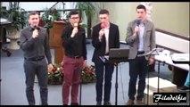 Cvartet barbati - Stai si asculta o clipa