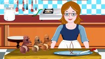 Three Blind Mice | Number Song | Baby Nursery Rhymes Songs & Kids Song Collection | Little