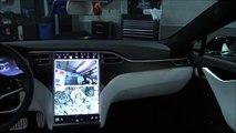 2016 Tesla Model S P100D Self Driving Car World's Quickest Car Ludicrous Speed-CqTS3Jn4XPU