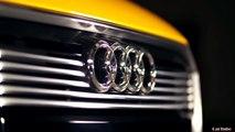 Audi Q8 concept video 2017