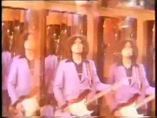 Marc Bolan/ T-rex 'The Soul of My Suit'