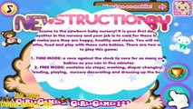 New Baby Care Game - Newest Baby Games - Baby Care Games for little girls