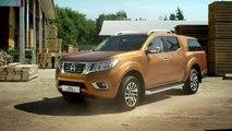 Nissan NP300 Navara pickup (ENG) - Test Drive and Review-Qioqg0GZwYw