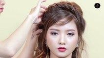 Hair tufts i super beautiful bride wedding season 2017 - Hair tufts young high - Mai Phan Makeup