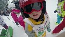 7 Jours Fous au Ski • #4 La Pire journée de ski de notre vie !! - Studio Bubble Tea Vlog-Wi6Fgbr6FNw