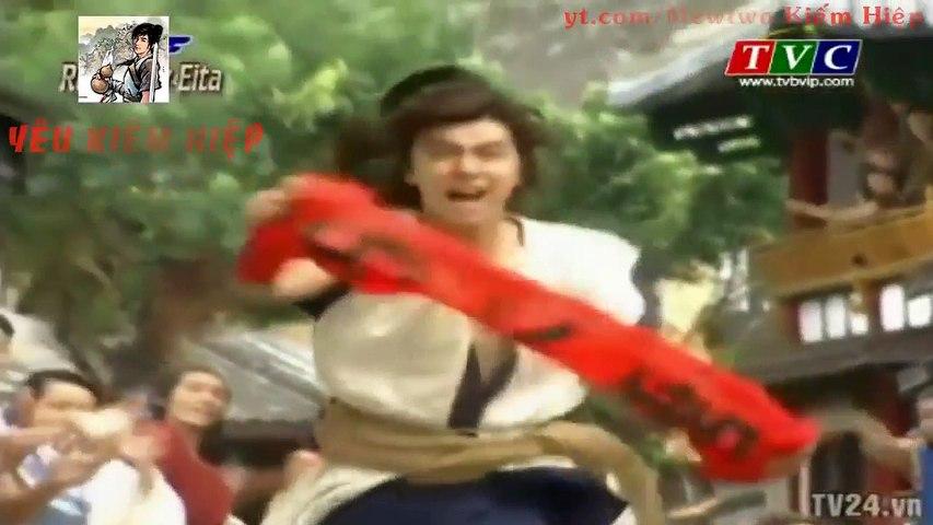 (Những trận đánh hay nhất)_Ai nhớ phim này chắc đã già.Lương Sơn Bá Chúc Anh Đài hóa bướm 1999 g | Godialy.com