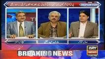Sabir Shakir Said Nawaz Sharif Once Tried To Bribe General Asif Nawaz Janjua