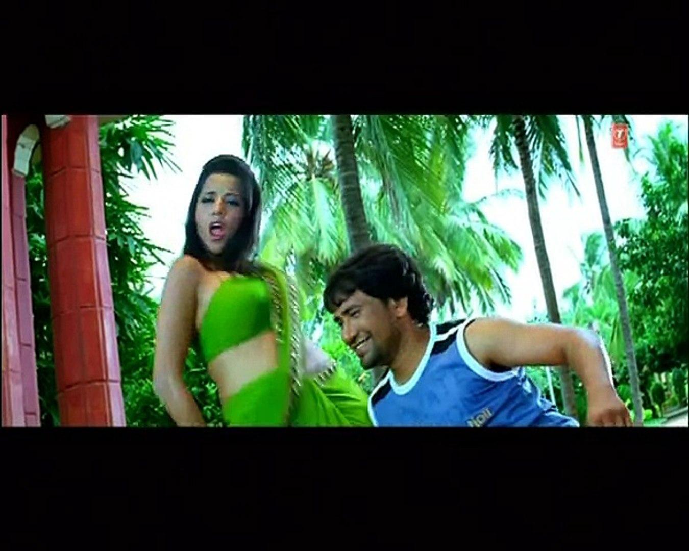 Hot song -Ye Ho Piya Garva Lagaav Na (Bhojpuri Hot Video Song) Ft. Nirahua  Sexy Monalisa