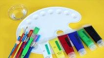 Mejor Aprender los Colores de Vídeo para Niños Peppa Pig Play Doh Moldes Creativas y Divertidas para los Niños R