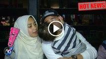 Gemas Lihat Raffi Wawancara, Rafathar Langsung Cium Bibir Raffi - Cumicam 24 Februari 2017
