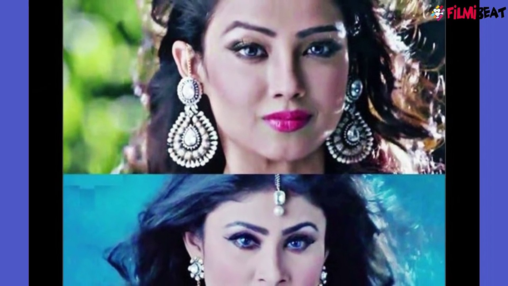 Naagin 2- Shesha and Rudra to pair up against Shivangi