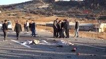 Adıyaman Gölbaşı'da Kaza 4 Ölü, 2 Yaralı Ek Görüntülerle Yeniden