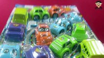 FLYING Toy Cars Collection! Bussy & Speedy Bburago Race Track Toy Demo Story.Toy Cars stor